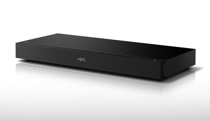 Sony Soundbase HT-XT100