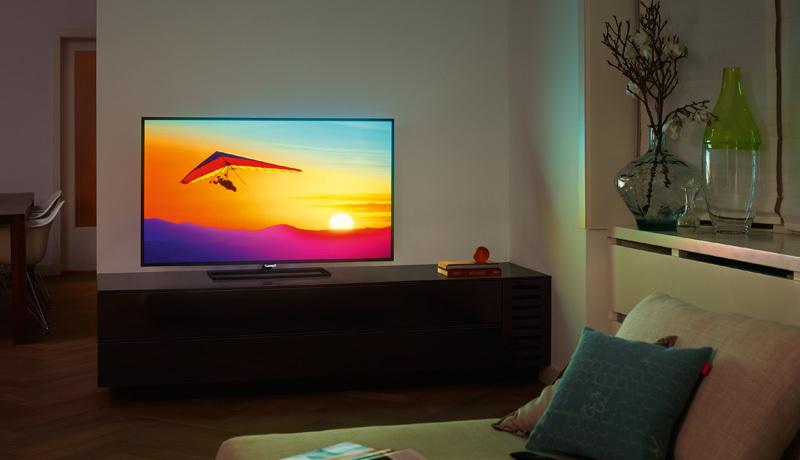 Philips 6400 Serie Fernseher