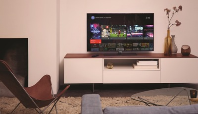 Philips Fernseher setzen auf Android 5.0