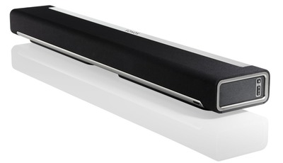 Sonos Playbar: TV-Soundbar & Wireless-Lautsprecher