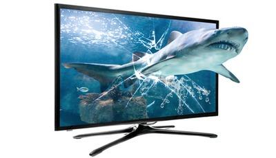 3D Fernseher: Aktiv 3D gegen Passiv 3D