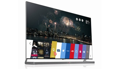 Achtung vor dem automatischen webOS-Update bei LG-Fernsehern!