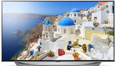 LG Fernseher jetzt mit ColorPrime und Ultra Luminance
