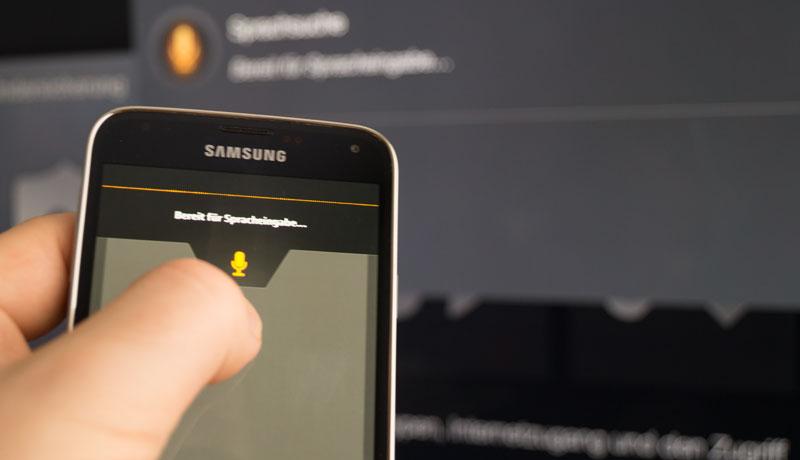 Unboxing-Amazon-Fire-TV-Stick Smartphone-App