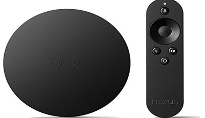 Google Nexus Player vereint Streaming und Spielkonsole