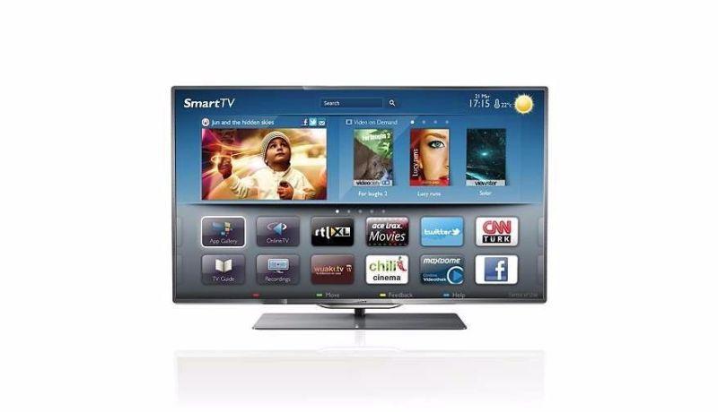 Googles Android erobert Philip Smart TVs