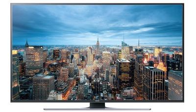 Samsung UE55JU7590 UHD TV  Samsung