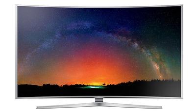 Samsung UE55JS9090