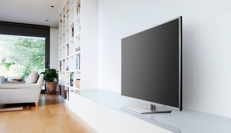 panasonic tx l42etw60 42 zoll fernseher 2018. Black Bedroom Furniture Sets. Home Design Ideas