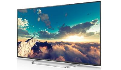Panasonic präsentiert die CXW754 Smart-TVs mit Firefox-OS