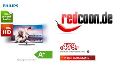 [redcoon.de] Philips 47PFK5199/12 für nur 479 Euro