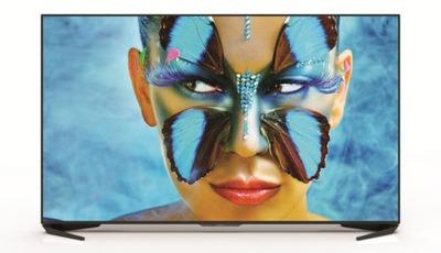Sharp veröffentlicht ersten 4K-Android Fernseher