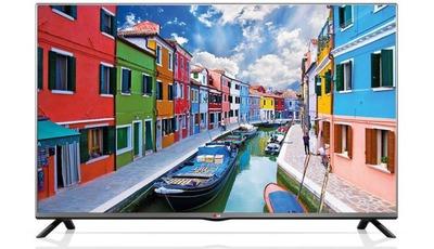LG Electronics Fernseher – Flachbild auf hohem Niveau