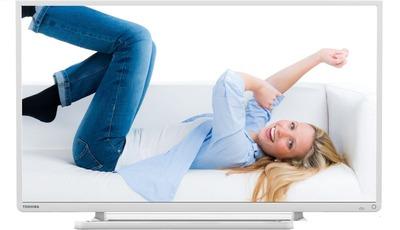 Toshiba Fernseher – TVs aus japanischer Produktion