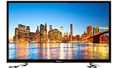 Hisense Fernseher – Günstige TVs aus China