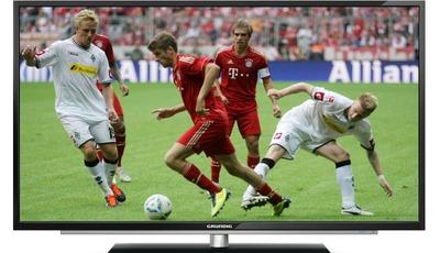 Grundig Fernseher – Fernseher aus Deutschland!