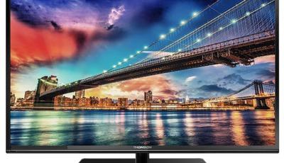Thomson Fernseher – TV-Geräte der Marke Technicolor