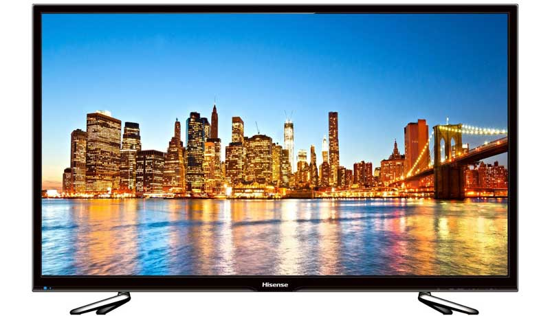 hisense ltdn 40d36 40 zoll fernseher 2019. Black Bedroom Furniture Sets. Home Design Ideas