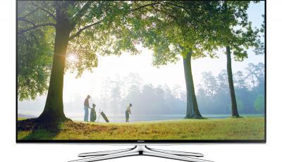 Bericht Samsung UE40H6270