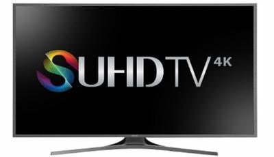 Samsung plant neuen SUHD TV mit HDR