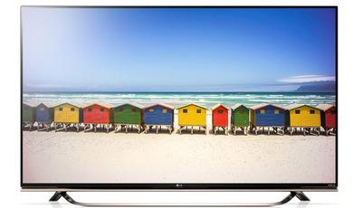 LG Electronics 49UF8519 Fernseher