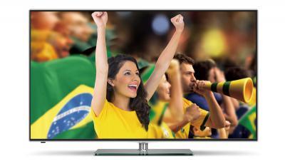 [Amazon] Ab 18 Uhr: Ultra-HD-Fernseher zum Knallerpreis