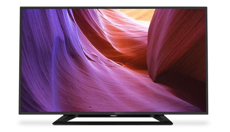Philips PHK4100/12 Fernseher