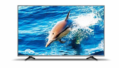 Hisense kündigt drei neue 4K UHD-TVs der K321 Serie an
