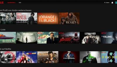 Netflix bringt die erste eigene Gameshow: Ultimate Beastmaster