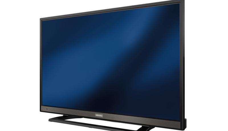 Grundig 40 VLE 5421 BG LED-Backlight-Fernseher