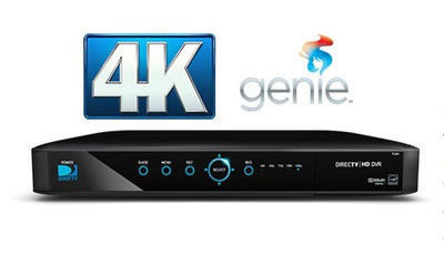 DirectTV: 4K Genie Mini Set-Top-Box in USA vorgestellt!