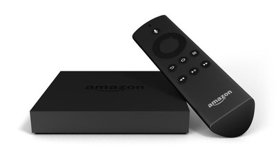 Fire-TV: Amazon bittet um Kundenmeinungen