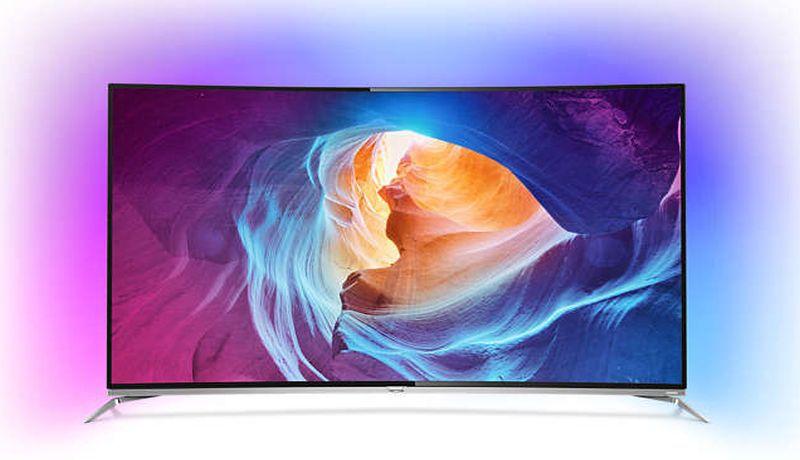 Philips möchte LG im Bereich OLED Konkurrenz machen