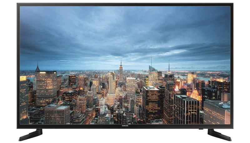 Samsung UE40JU6050UXZG Fernseher