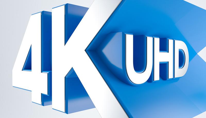 4K Fernseher – TVs mit Ultra HD-Auflösung