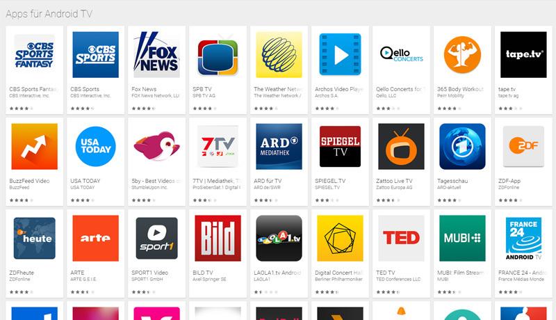 Telefunken Apps Herunterladen