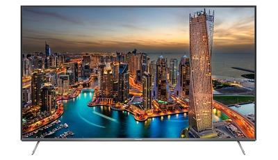 Panasonic Viera Fernseher 2015 – Full HD bis 4K Ultra HD mit 3D