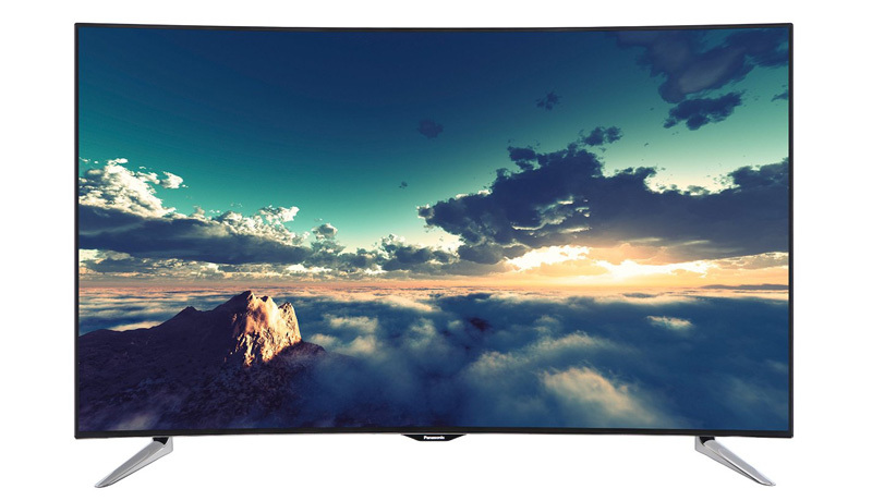 panasonic viera fernseher 2015 full hd bis 4k ultra hd. Black Bedroom Furniture Sets. Home Design Ideas