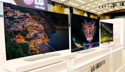 OLED Fernseher - Alles Wichtige über die neuen Bildschirme