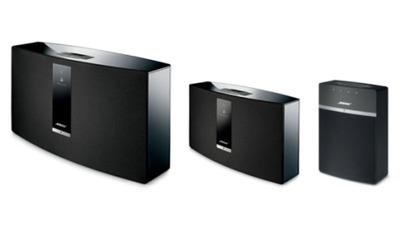 Bose: Heimkino und Soundbar-Lösungen im Oktober