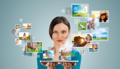 Smart-TV: So kommt die Werbung vom Fernseher ins Internet