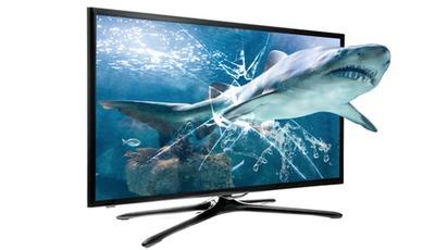 Welche Zukunft haben 3D-Fernseher noch?