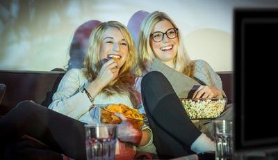 Napster-Gründer arbeitet an Kino-Streaming für die Couch