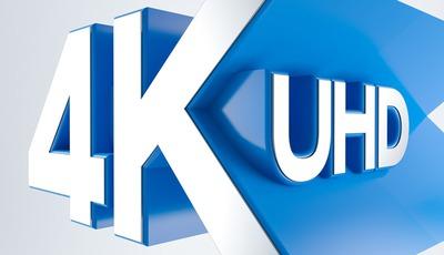 4K Ultra-HD ist angekommen: 120.000 Blu-rays verkauft