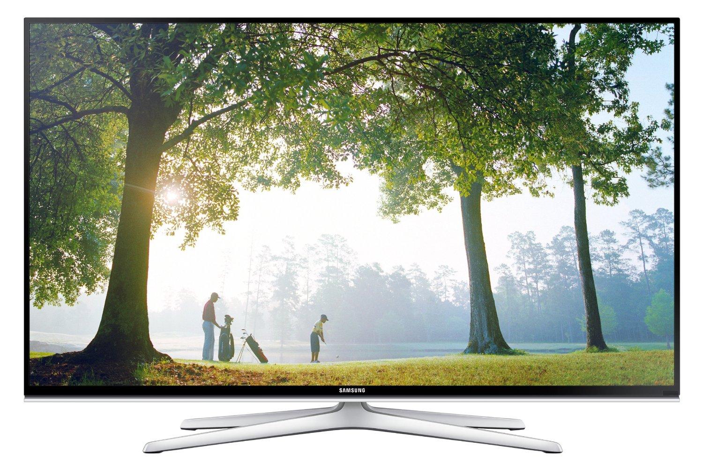 Samsung UE55H6600 3D LED-Backlight-Fernseher