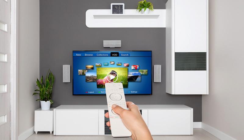 Kein Signal: Was wenn der Fernseher keine Sender findet?