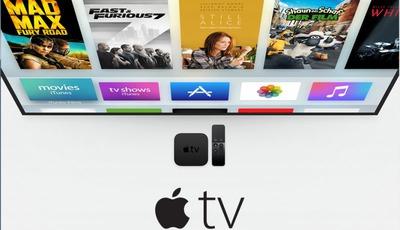 Apple TV: Erscheinungsdatum und Kosten bekannt!