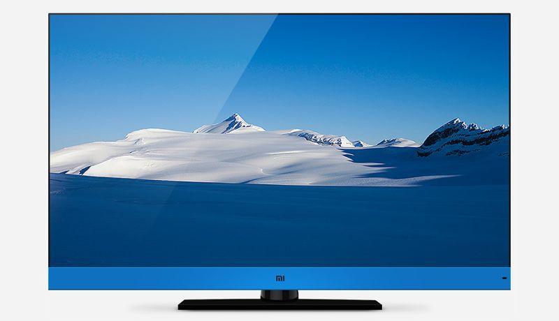 Xiaomi bringt 4K Mi TV 3 nur in China auf den Markt