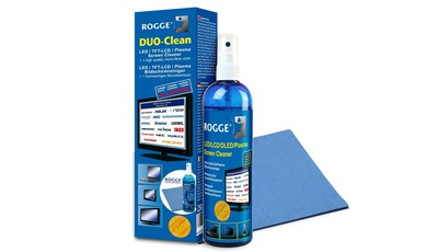 ROGGE DUO CLean Original LCD/TFT Plasma Reiniger