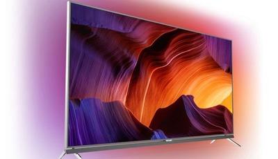 Philips 9600 UHD-TVs erscheinen doch erst 2016